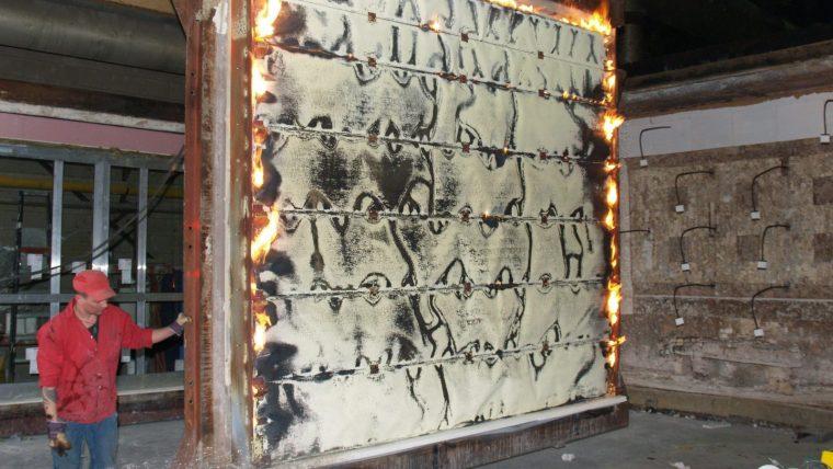 Brandschutztore
