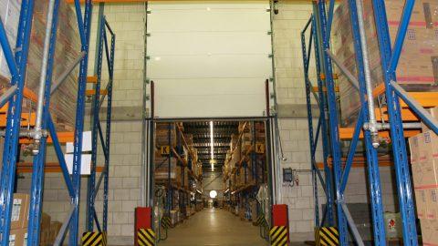 Flüssigkeitssperre - chemischer Blockierblocker und ADR für die Rückhaltung von Wasser