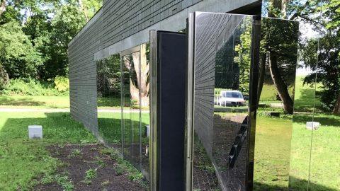 Explosionsfestige Türen - Protec Industrial Doors