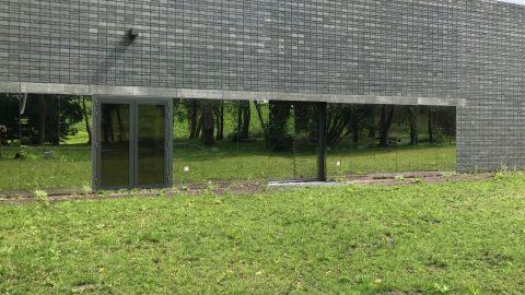 Explosionsgeschützte Drehflügeltüren - Protec Industrial Doors