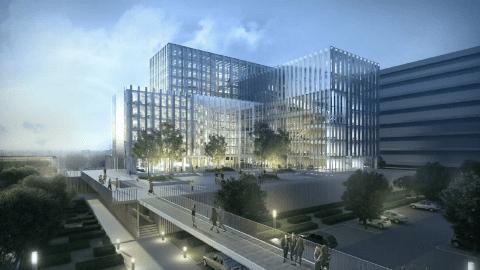 Sicherheitstüren für die niederländische Immobiliengesellschaft - Einbruchhemmung